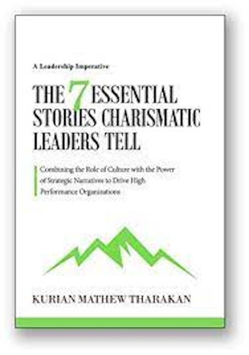 Strategic Storytelling with Kurian Tharakan Image