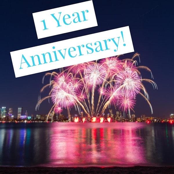 Happy 1st Anniversary MSL ! Image