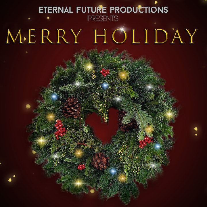 Merry Holiday