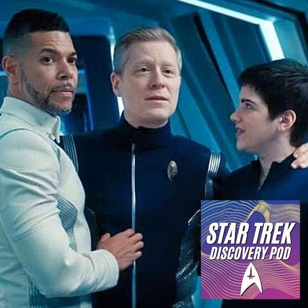 Star Trek Pride Celebration! | Live Podcast Image