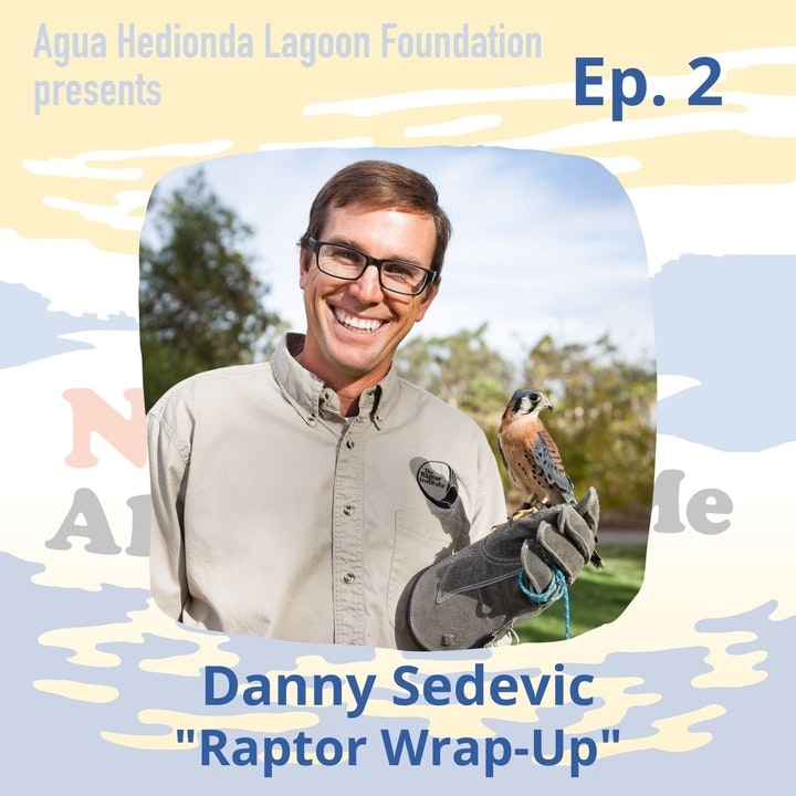 Ep. 2 Danny Sedevic: Raptor Wrap-Up