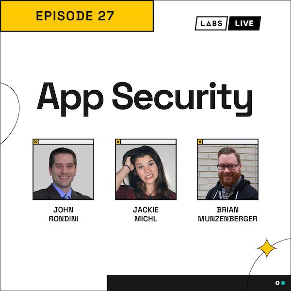 App Security Image