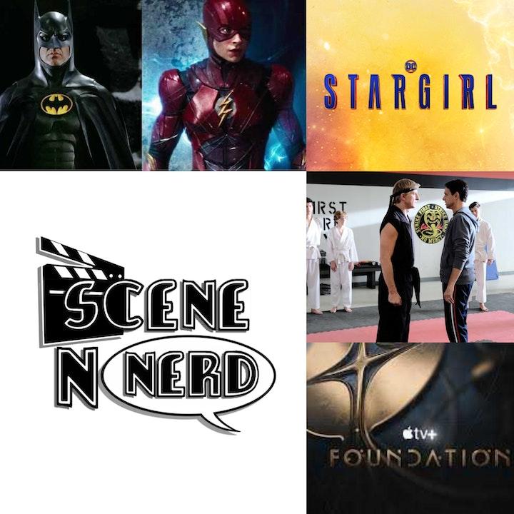 SNN: Stargirl & Nerd News