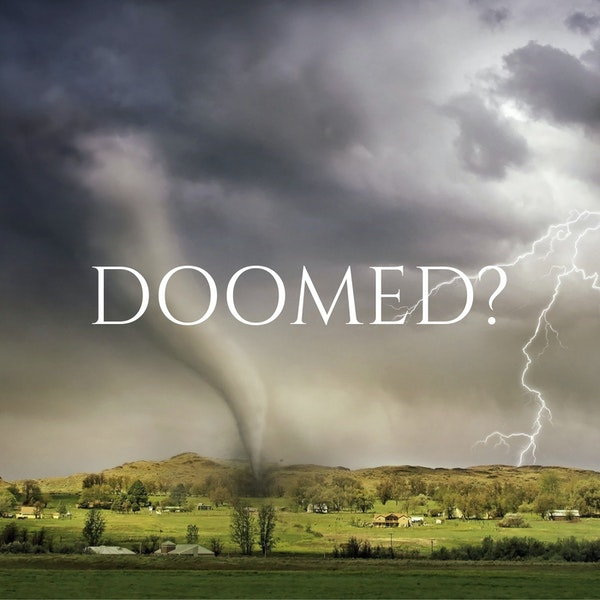Is the Internet Doomed?