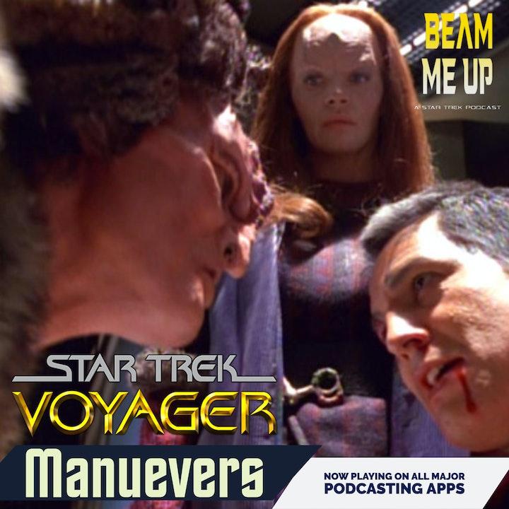 Star Trek: Voyager | Maneuvers