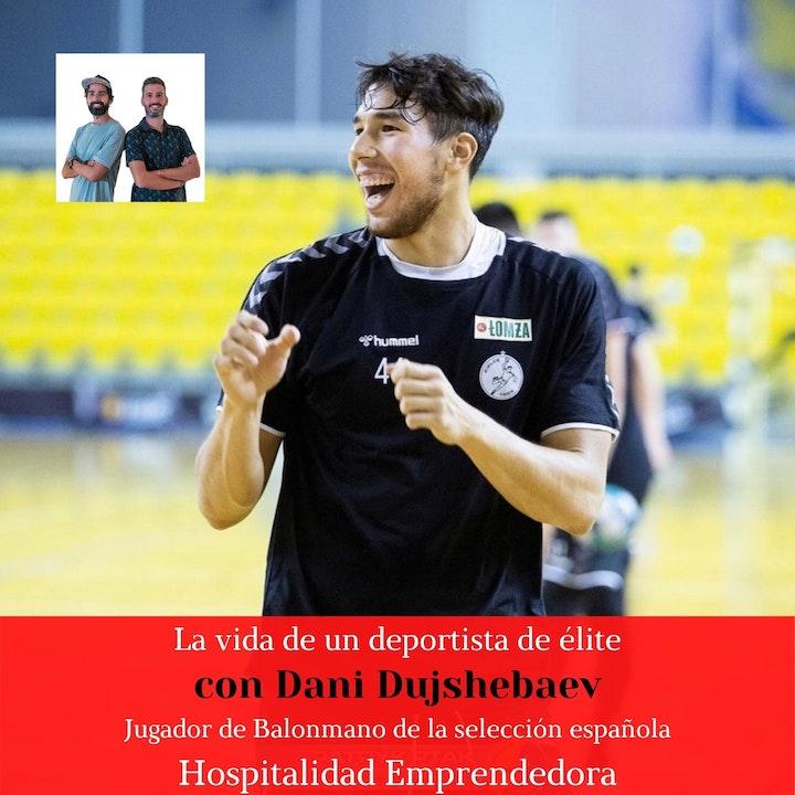 La vida de un deportista de élite con Dani Dujshebaev. Temp 4 Episodio 7