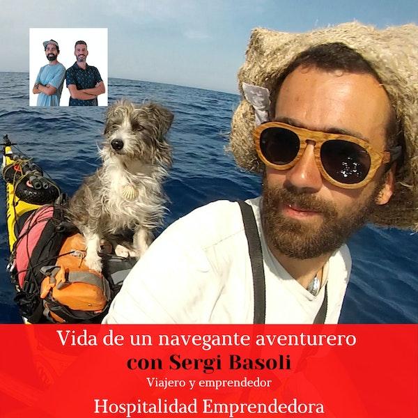 Vida de un navegante aventurero con Sergi Basolí. Temp 2 Episodio 4