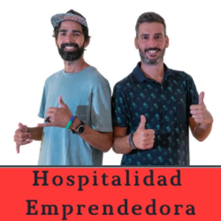 Hospitality For The Now. Ep 2 La nueva realidad de los hostels