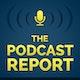 The Podcast Report Album Art