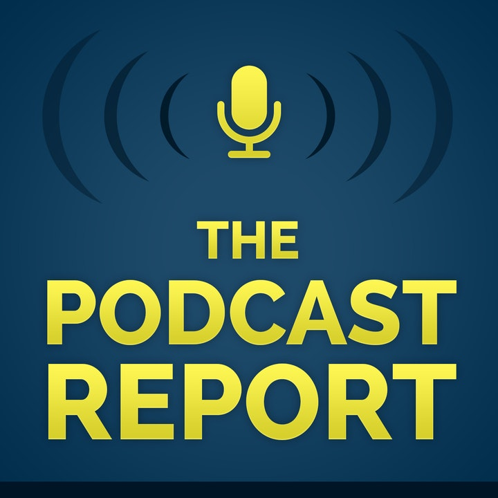 5 Essentials To A Profitable Podcast - The Podcast Report With Paul Colligan Episode #78