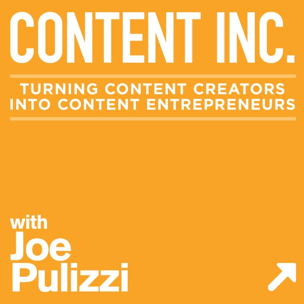 6 Incredible Exit Strategies from Content Creators (273) Image