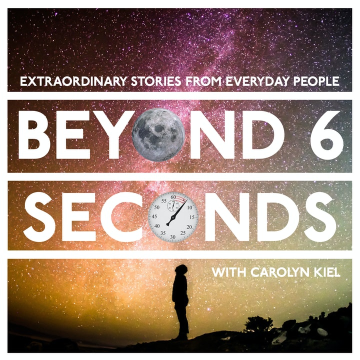 Welcome to Beyond 6 Seconds!  (Podcast Trailer)