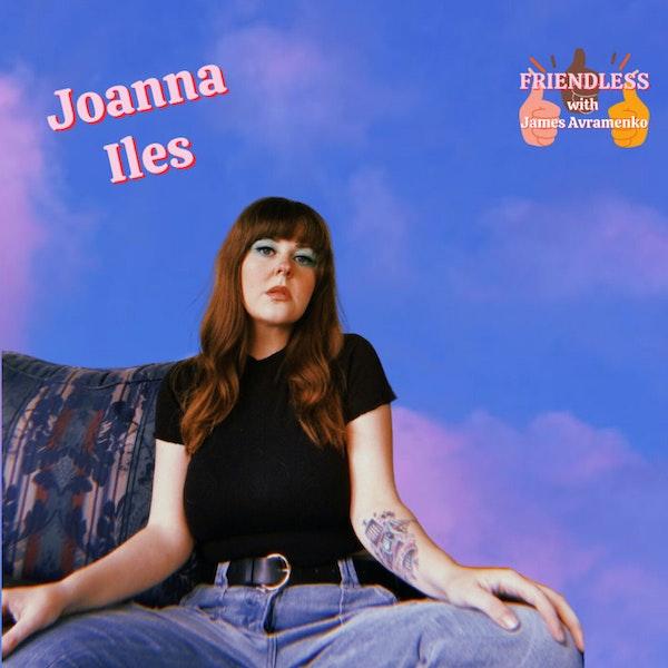 Joanna Iles