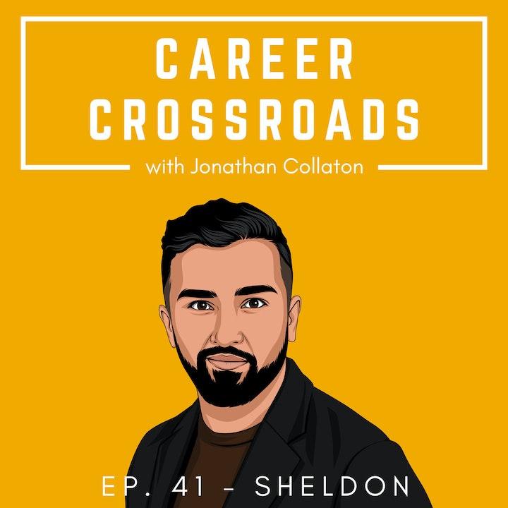 Sheldon – Med School Plans, Different Reality