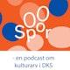 SPOR - om kulturarv i DKS Album Art