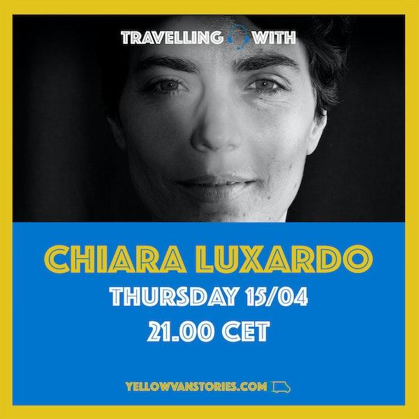 """Chiara Luxardo """"Print For Crisis"""""""