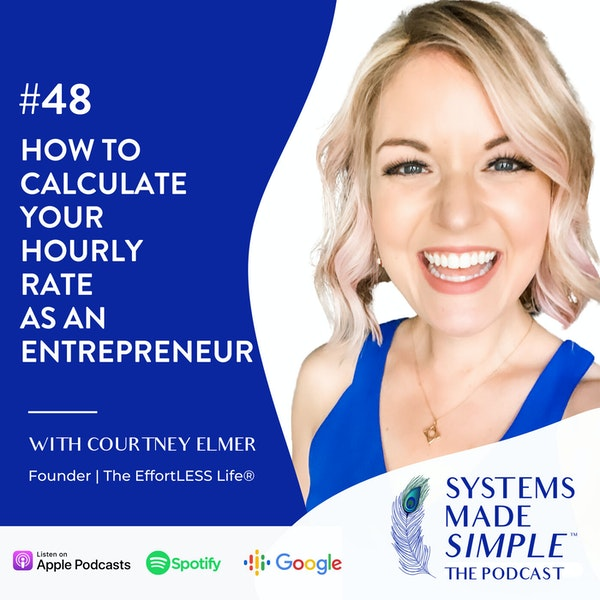 How to Calculate Your Hourly Rate as an Entrepreneur Image