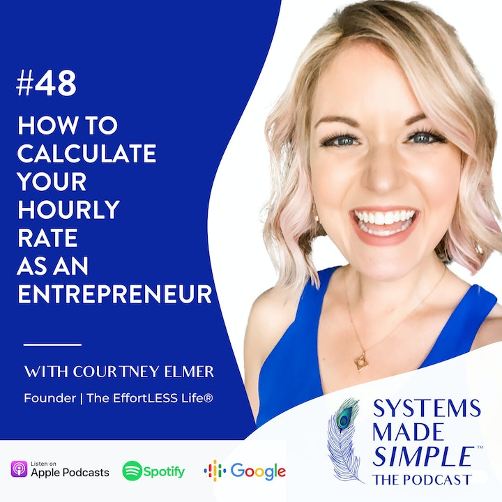 How to Calculate Your Hourly Rate as an Entrepreneur