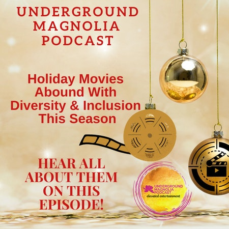 Holiday Movies Abound With Diversity & Inclusion This Season Image