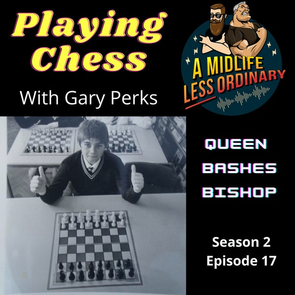 Playing Chess: Queen Bashes Bishop