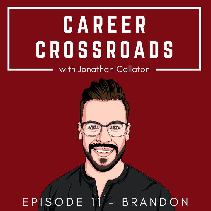 Brandon – From Passion for Polymers to Savvy at Sales