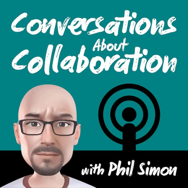 Episode 51: Collaboration Overload With Professor Rob Cross