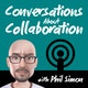 Conversations About Collaboration Album Art
