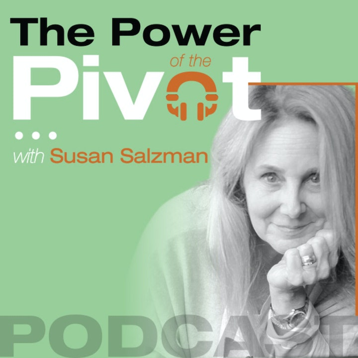 Power of the Pivot Podcast