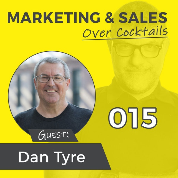 015: Do Your Customers Trust You More Than Your Barista? With Hubspot's Dan Tyre Image