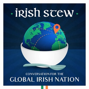 Irish Stew Podcast
