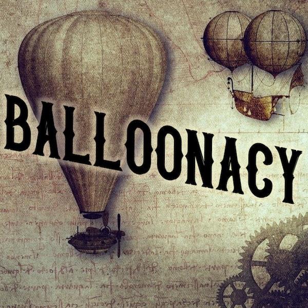 BALLOONACY Image