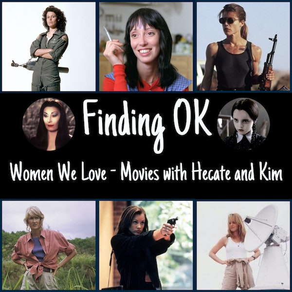 Women We Love - Movies with Hecate and Kim Image