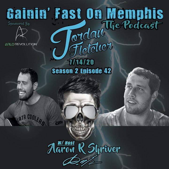 Jordan Fletcher   Singer/Songwriter