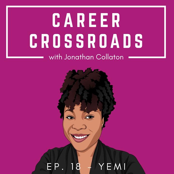 Yemi – Accounting to Economics, In Three Countries