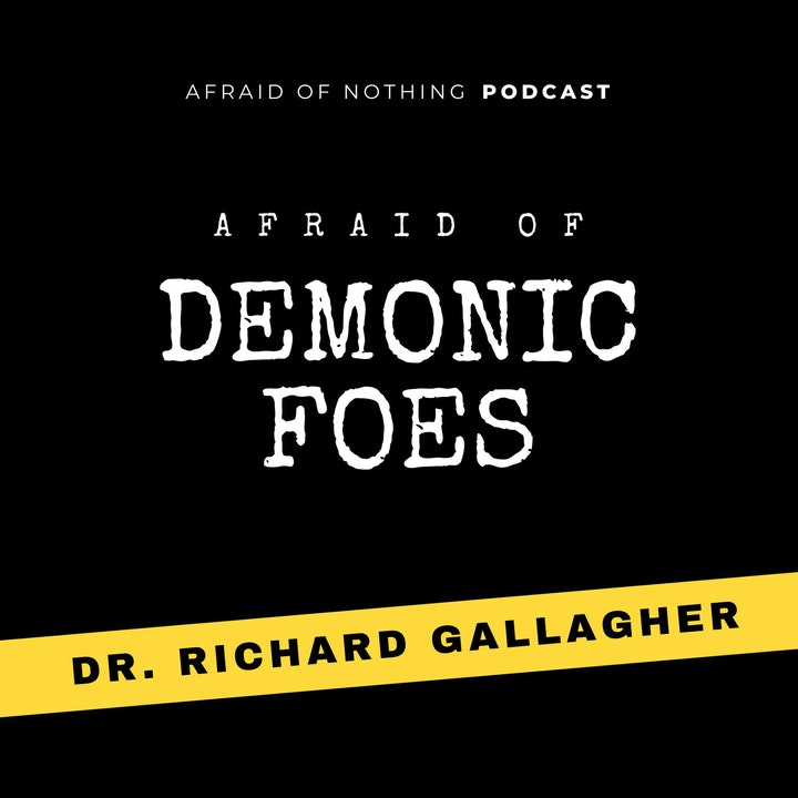 Afraid of Demonic Foes