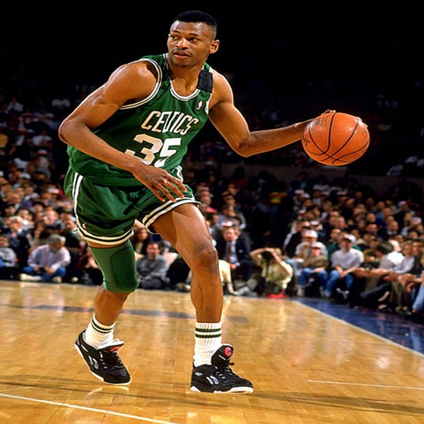 AIR027: Reggie Lewis - The Life and Times (Retrospective) Image
