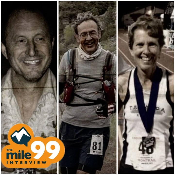 Episode 37 - Craig Thornley, Diana Fitzpatrick and Dr. Andy Pasternak
