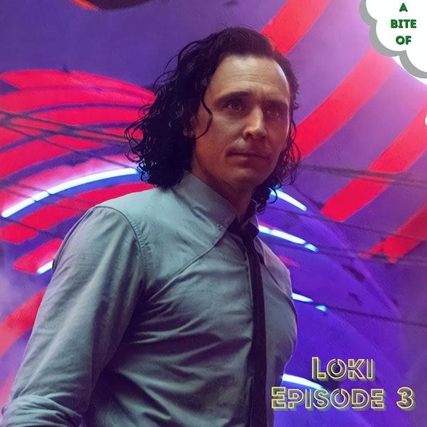Loki 3: Lamentis | Marvel Image