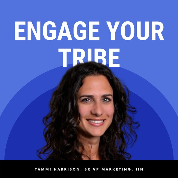 The benefits of being customer obsessed w/ Tammi Harrison Image