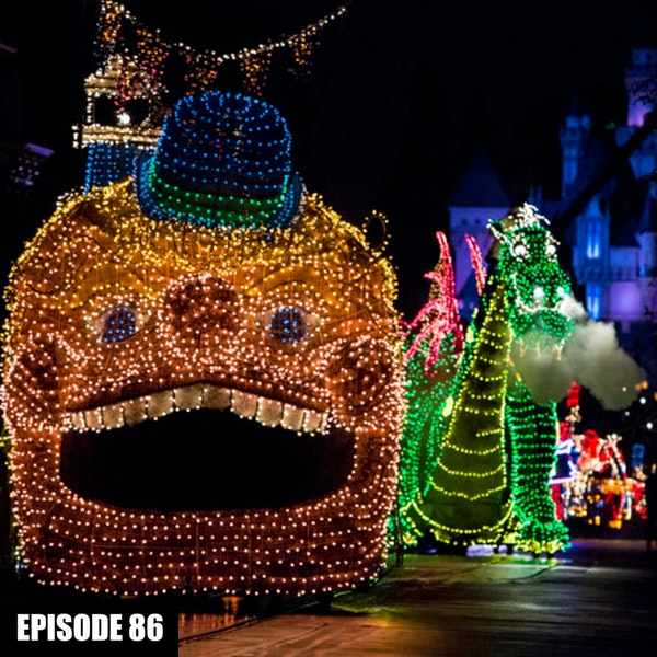Main Street Electrical Parade RETURNS, New Food & Wine Details, Electric Ocean Review Image