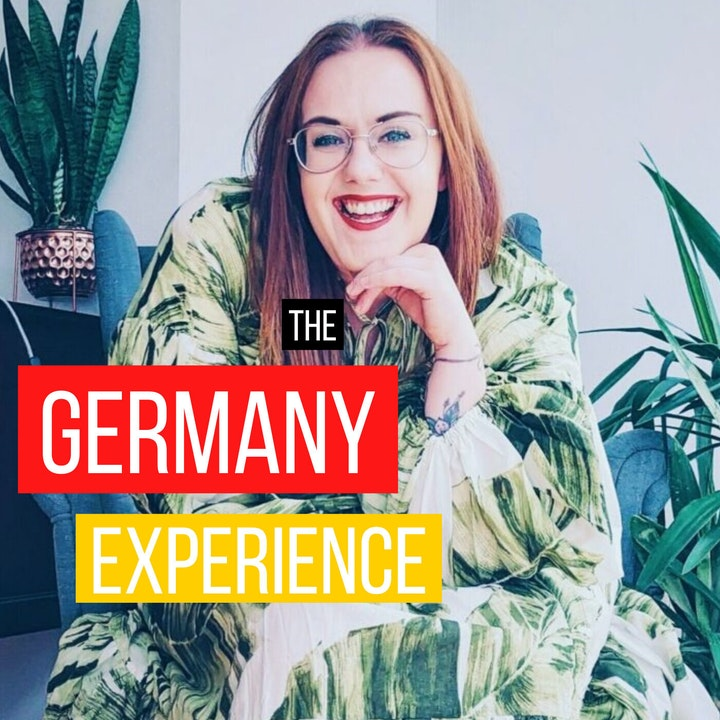Coping with depression in Germany, seeking help, and online therapy (Steffi from the UK)