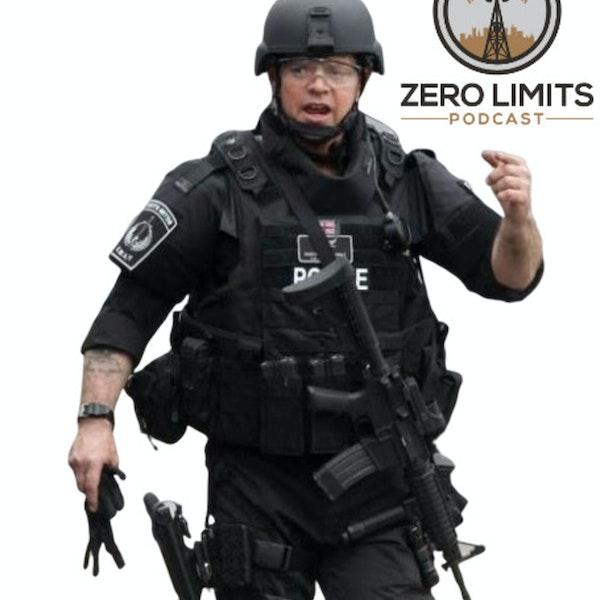 Ep. 11 - Joseph Cafarelli Former US Marine, Chief of Police and SWAT Team Commander Image