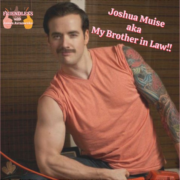 Joshua Muise (My Brother-In-Law!!!) Image