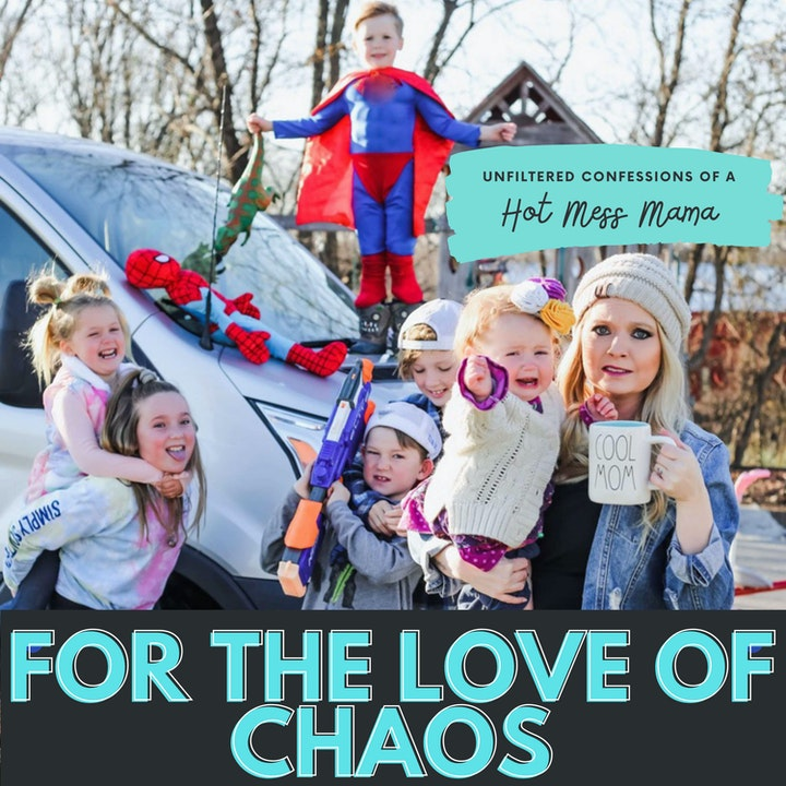 For The Love of Chaos