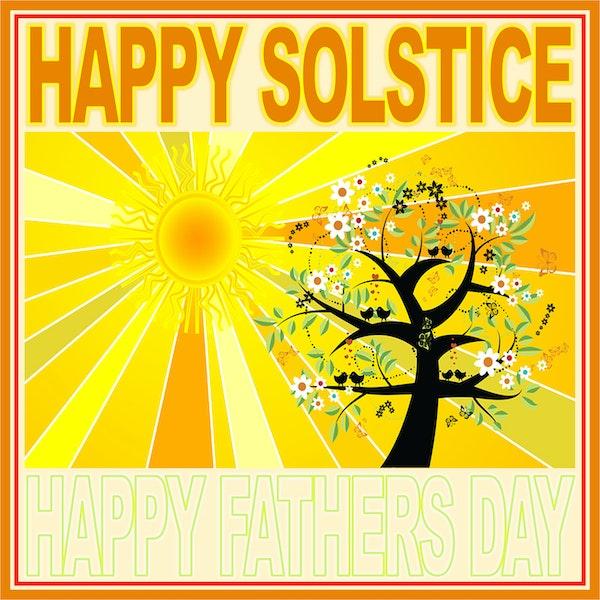 🌞 HAPPY SOLSTICE 🌞 Image
