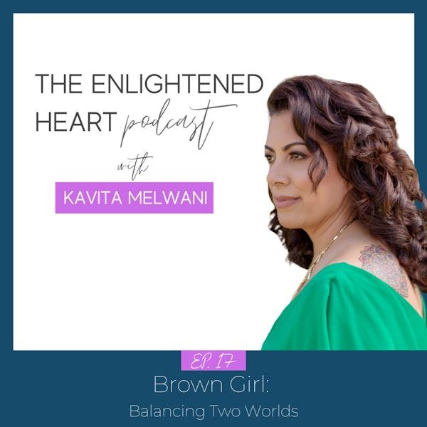 Brown Girl: Balancing Two Worlds Image