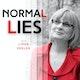 NORMAL LIES Album Art