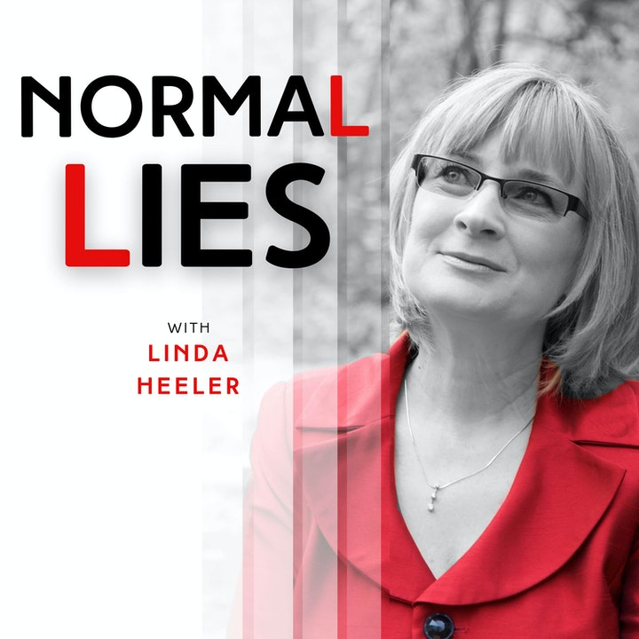 """Episode image for Episode 1- What are """"Normal Lies?"""" & 10 Principles to Break up Yours"""