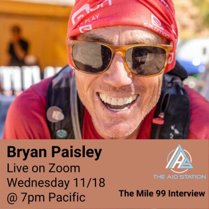 Episode 20 - Bryan Paisley