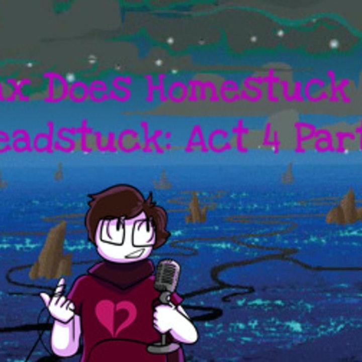 Readstuck 15: Act 4 Part 1